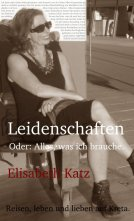 Elisabeth Katz - 2. Leidenschaften!